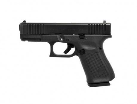 Glock 19 Gen5-