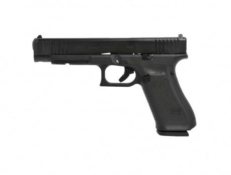 Glock 34 Gen5 MOS-