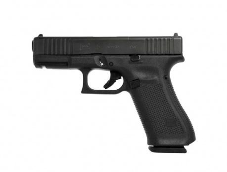 Glock 45 MOS FS-