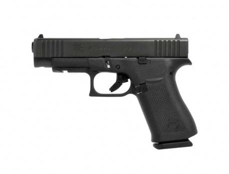 Glock 48 FS-