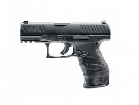 Walther PPQ M2-