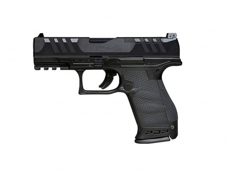 Walther PDP Compact 4