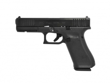 Glock 17 Gen5 MOS-